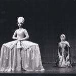 Residenztheater München: Estrella/ Leben ein Traum (Calderon)/ Regie: Wilfried Minks