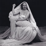 Schauspielhaus Frankfurt: Veronika M./ Schlag auf Schlag (Maria Reinhard)/ Regie: Maria Reinhard