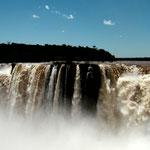 Iguazu Brasilien/ Argentinien