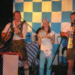 Gastspiel in Dubai mit dem Allgäu-Quintett