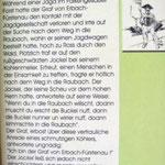 Die Anekdote: Jockel und der Graf zu Erbach