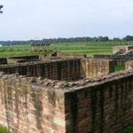 Villa rustica - römisches Landgut