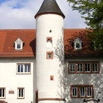 ehemaliges Nonnenkloster