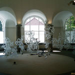 Ehemalige Milchkur - heutige Städtische Kunstgalerie