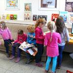 Schülerbücherei