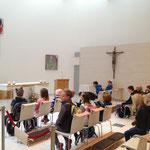 In der Landhauskapelle