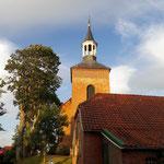 St. Nicolaikirche Werdum