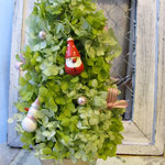 小学5年生のクリスマスツリー