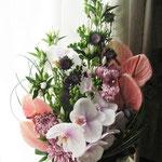 月命日の花