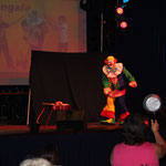 Clown Ferdi - Spendengala 2012