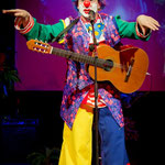 Clown Ferdi - Spendengala 2013