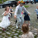 Kinderunterhaltung Hochzeit, Kinderbelustigung - Hochzeit - Oberlausitz