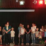 Spendengala 2011