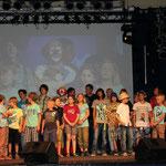 Spendengala 2012