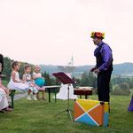 Kinderunterhalter - Hochzeitsbetreuung - Oberlausitz