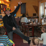 Kindergeburtstag - Zittau