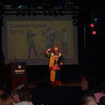 Clown Ferdi - Spendengala Görlitz