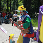 Musikalische Kinderunterhaltung - Sachsen