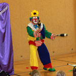 Kinderfasching - Clown Ferdi