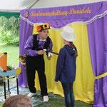 Kinderunterhalter - Schuleinführung - Hochzeit - Kindergeburtstag
