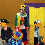 Clown Ferdi