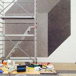 """Assistenz cube"""" von Sol leWitt   Fundation Beyeler"""