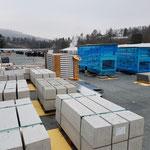 Solar hoch 2 stattet Bahnhof Aarburg mit Solarthermie aus