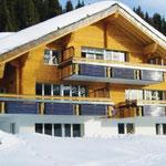 Röhrenkollektoren von Solar hoch 2 sind auch im Winter hoch effektiv
