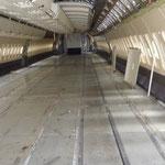 Avion A300 vide