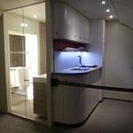 Aménagement kitchenette