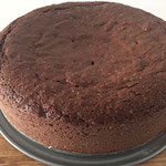 Der gebacken Kuchen