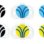 Logoentwicklung für ein Mineralwasser