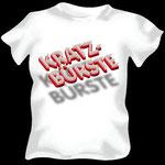 T-Shirt-Motiv (Auftraggeber: Schneiders Allerlei, Ludwigsburg)