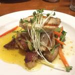leongrass seafood
