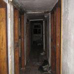 Ein langer dunkler Gang. Nicht jedermanns Sache. #Ghosthunter #Geisterjäger #paranormal #ghost