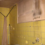 Noch ein demoliertes Badezimmer. #Ghosthunter #Geisterjäger #paranormal #ghost