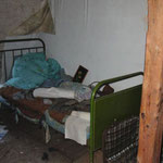 Selbst Betten wurden nicht mitgenommen. #Ghosthunter #Geisterjäger #paranormal #ghost