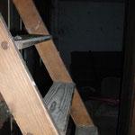 Hier geht es weiter zum Dachboden. #Ghosthunter #Geisterjäger #paranormal #ghost