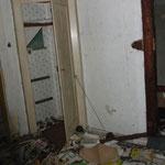 In jedem Raum fragte man sich, wie es hier wohl früher war. #Ghosthunter #Geisterjäger #paranormal #ghost
