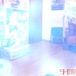 Casio Exilim EX-FC100, Gegenlicht (künstliches Licht)