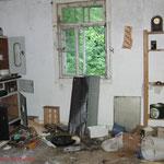 Chaos beherrschte das ganze Haus. #Ghosthunter #Geisterjäger #paranormal #ghost