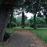 Soldatenfriedhof Denkmal