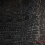 Foto aufs Geratewohl während der Paranormal-Untersuchung auf Burg #Hohenecken. #Ghosthunters #paranormal