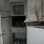 Die Durchreiche von der Küche zum Gastraum. #Ghosthunter #Geisterjäger #paranormal #ghost