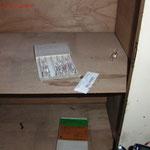 Medikamente im Schrank... #Ghosthunter #Geisterjäger #paranormal #ghost