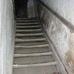 Hier ging es wieder nach oben. #Ghosthunter #Geisterjäger #paranormal #ghost