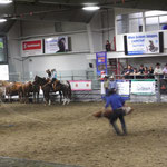 Rodeo in Okotoks