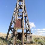 Unterwegs auf den Backroads Montanas