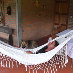 Wellness unter strenger Bewachung: Finca Villa Martha