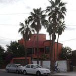 Unsere Schule in La Paz